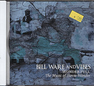 Bill Ware and Vibes CD