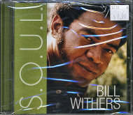 Bill Withers CD