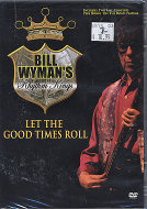 Bill Wyman's Rhythm Kings DVD