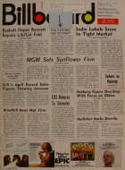 Billboard Aug 15, 1970 Magazine