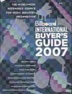 BillBoard International Buyer's Guide 48th Edition Magazine