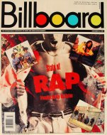 Billboard Vol. 103 No. 47 Magazine