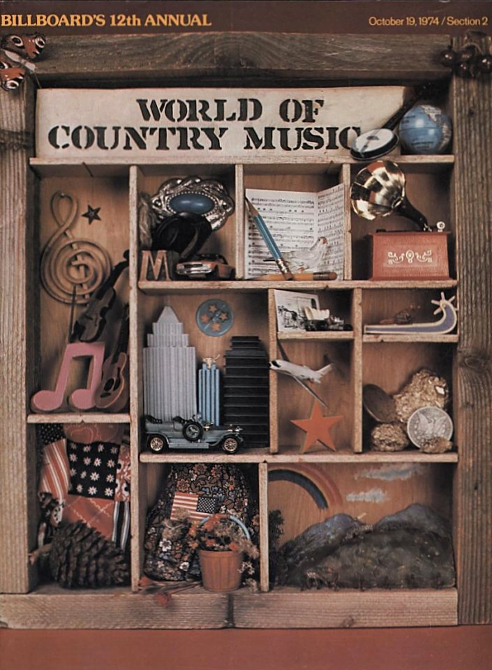 Billboard: World of Country Music