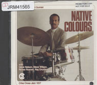 Billie Drummond Quintet CD