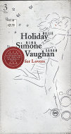 Billie Holiday / Nina Simone / Sarah Vaughan CD