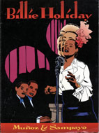 Billie Holiday Book