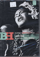 Billie Holiday DVD