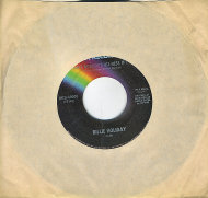 "Billie Holiday Vinyl 7"" (Used)"