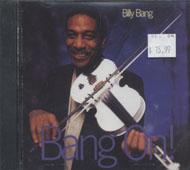 Billy Bang CD