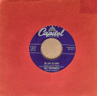 """Billy Butterfield And His Orchestra Vinyl 7"""" (Used)"""