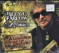 Billy C. Farlow CD
