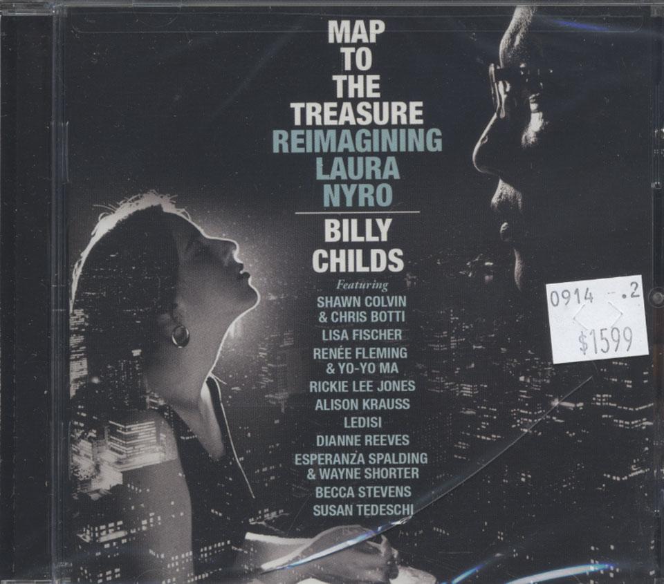 Billy Childs CD
