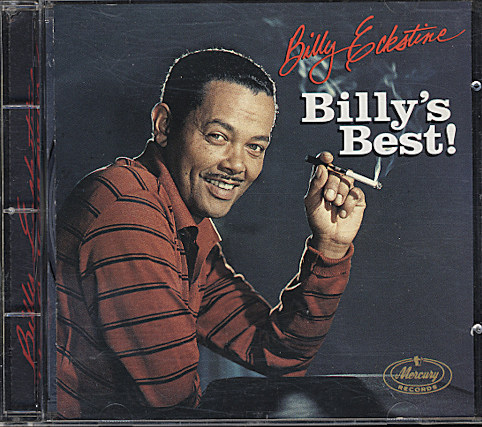 Billy Eckstine CD
