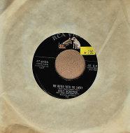 "Billy Ekstine Vinyl 7"" (Used)"