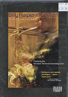 Billy Harper DVD