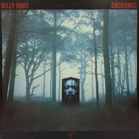 "Billy Hart Vinyl 12"" (Used)"