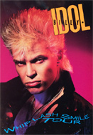 Billy Idol Program