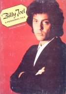 Billy Joel: A Personal File Book