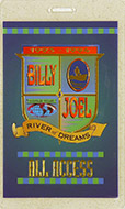 Billy Joel Laminate