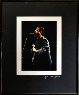 Billy Joel Vintage Print