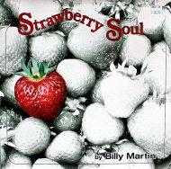 "Billy Martin Vinyl 12"" (New)"