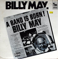 "Billy May Vinyl 12"" (Used)"