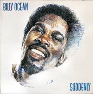 "Billy Ocean Vinyl 12"" (Used)"