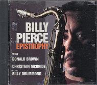 Billy Pierce CD
