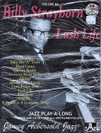 Billy Strayhorn Lush Life Volume 66 Book