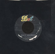 "Billy Vaughn And His Orchestra Vinyl 7"" (Used)"