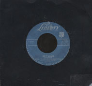 """Billy Ward and His Dominoes Vinyl 7"""" (Used)"""