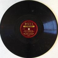 Bing Crosby / Bob Hope 78