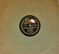 Bing Crosby / Mel Torme 78