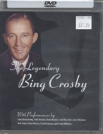 Bing Crosby DVD