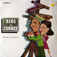 "Bing Crosby Vinyl 12"" (Used)"