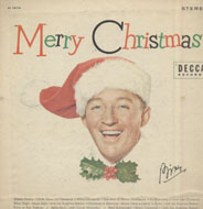 "Bing Crosby Vinyl 7"" (Used)"