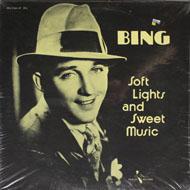"""Bing Vinyl 12"""" (New)"""