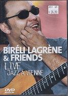 Bireli Lagrene & Friends DVD