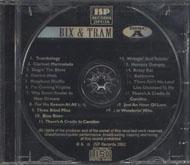 Bix Beiderbecke / Frankie Trumbauer CD
