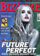 Bizarre No. 18 Magazine