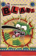 Blab! #2 Book