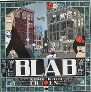 Blab! #8 Book