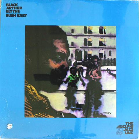 """Black Arthur Blythe Vinyl 12"""" (New)"""