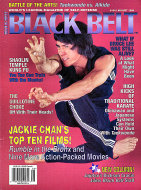 Black Belt Vol. 34 No. 8 Magazine