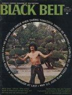 Black Belt Vol. XI No. 4 Magazine