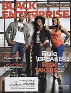 Black Enterprise Vol. 42 No. 1 Magazine