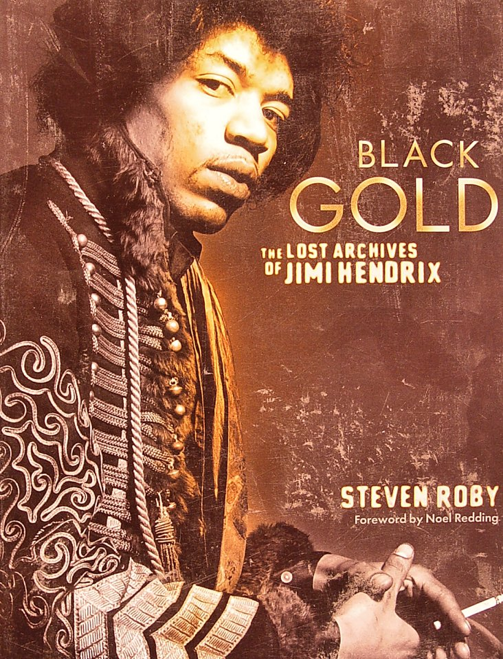Black Gold, The Lost Archives of Jimi Hendrix
