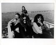 Black Sabbath Vintage Print