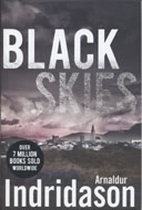 Black Skies Book