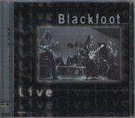 Blackfoot CD